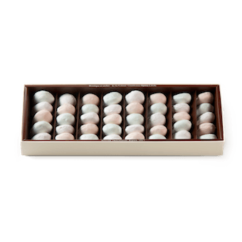 Amandes De Bellecour Box of 40 pieces