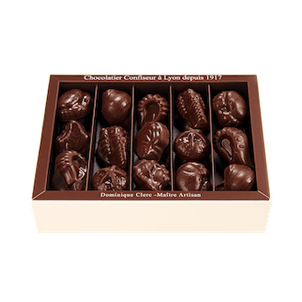 Easter Dark Filled Chocolates Box of 30 pieces