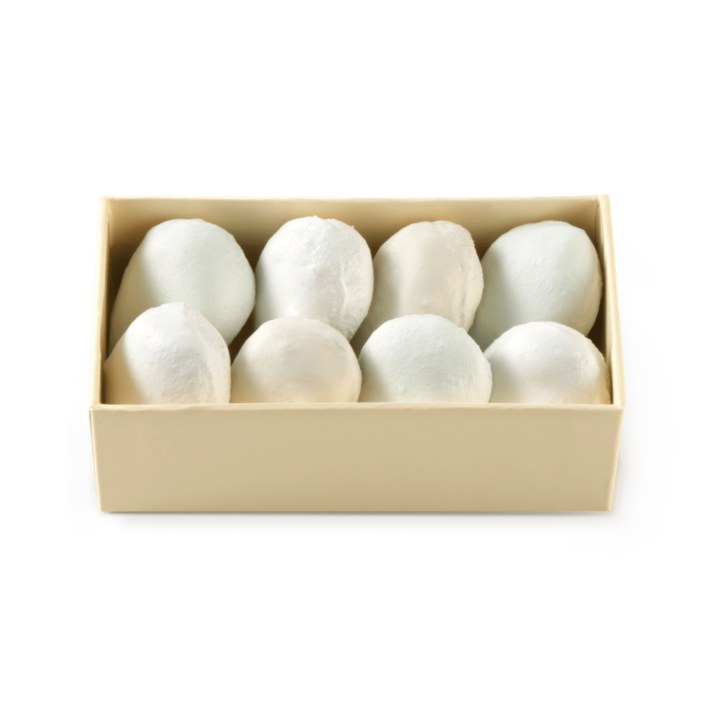 Amandes De Bellecour Box of 8 pieces