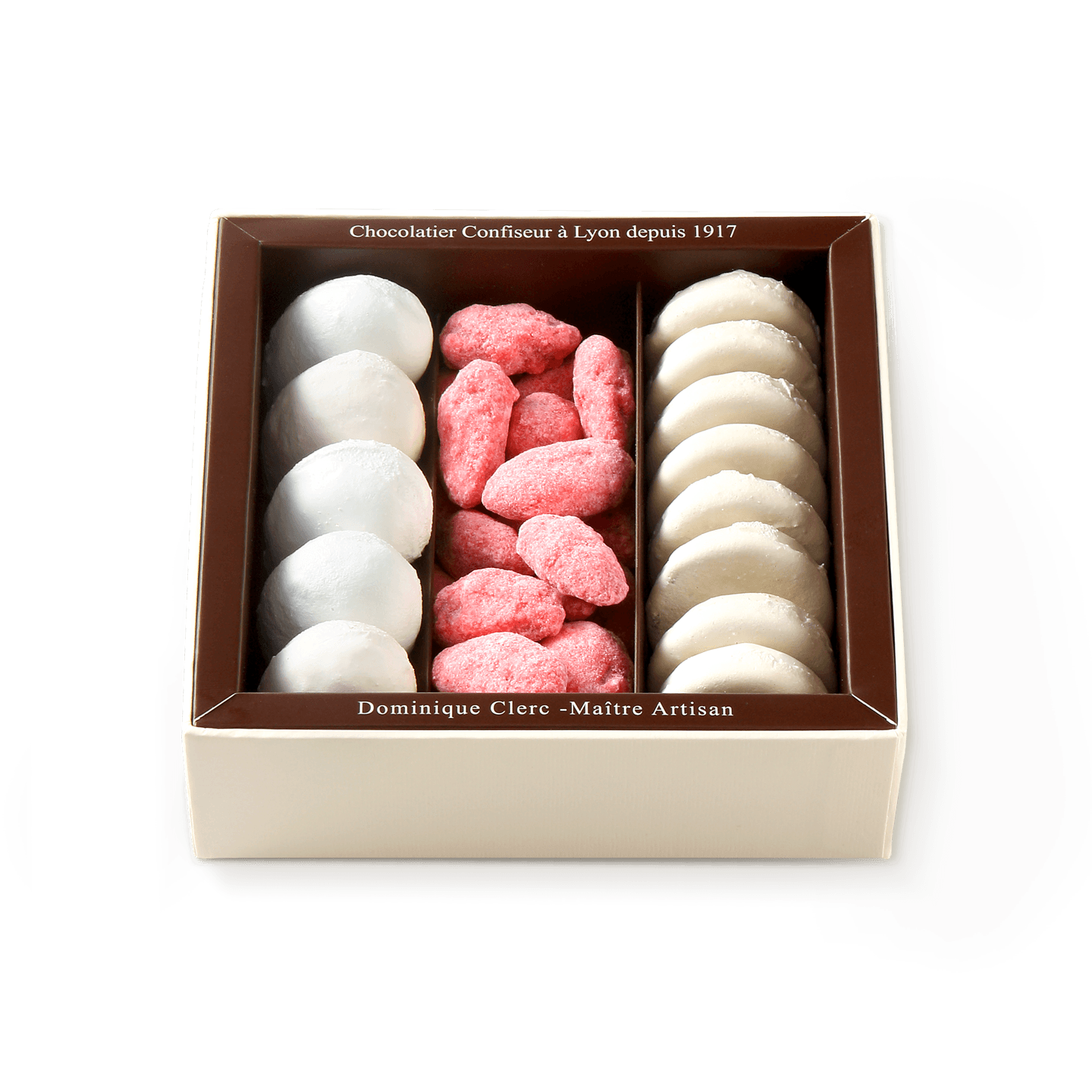 Assortiments de Confiseries Coffret de 210g