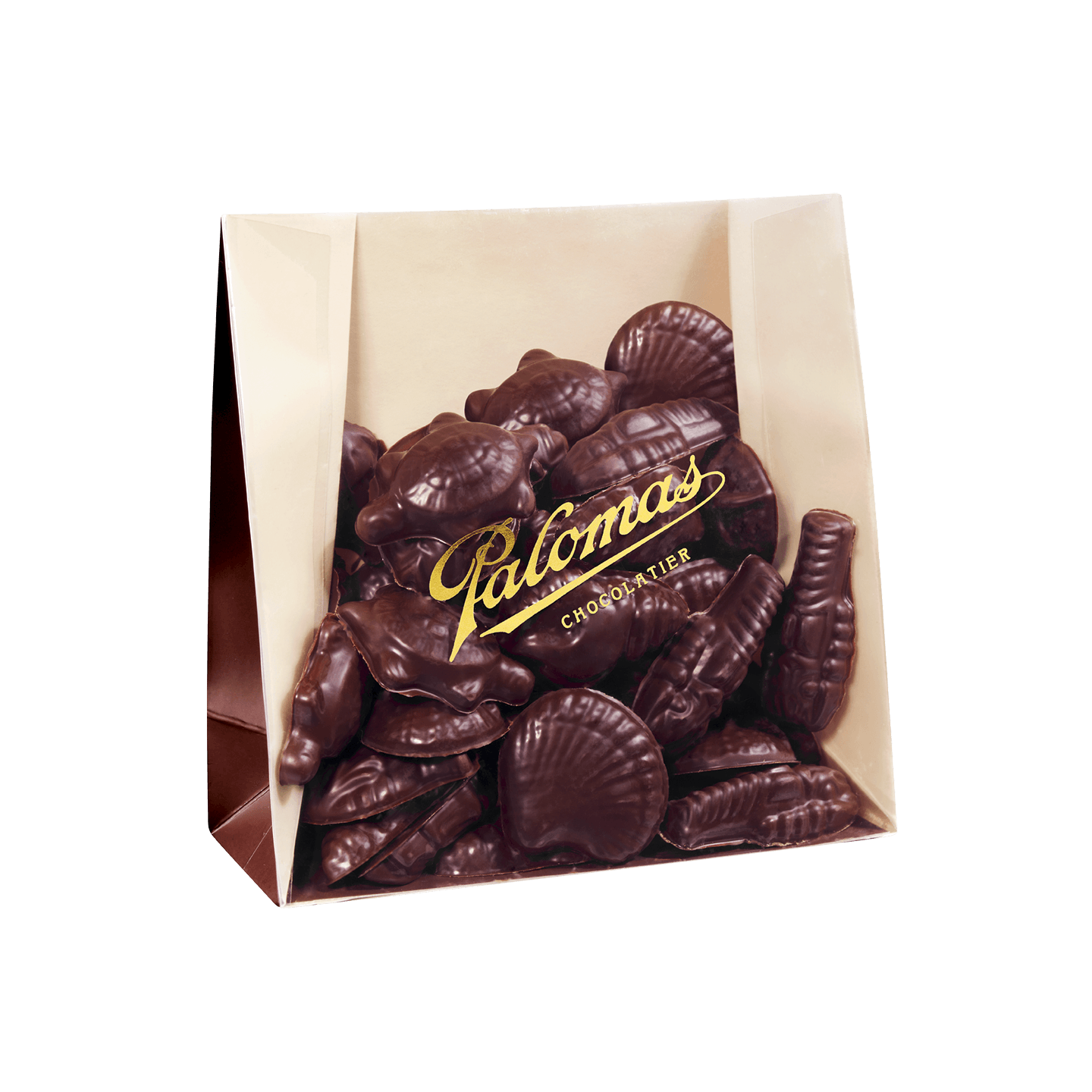 Easter Dark Chocolates 200g pack