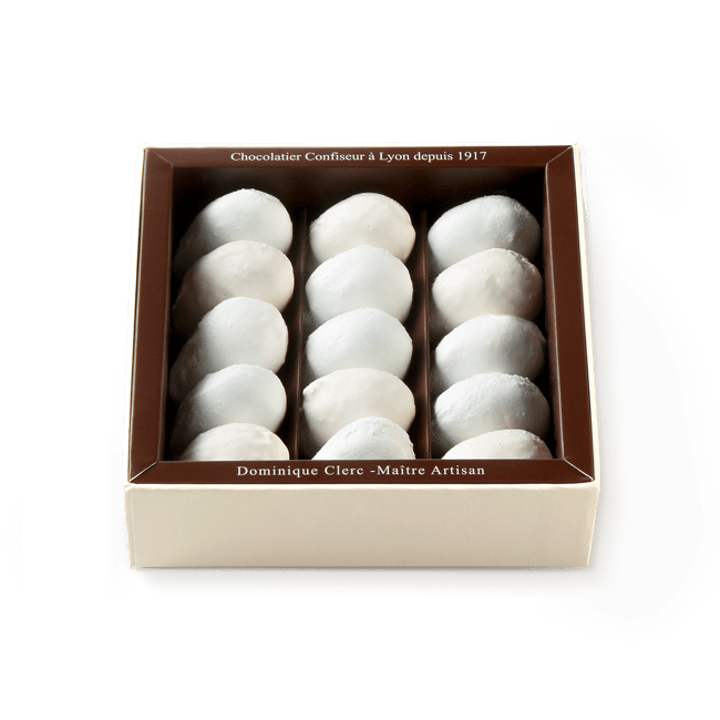 Amandes Bellecour® Box of 15 pieces