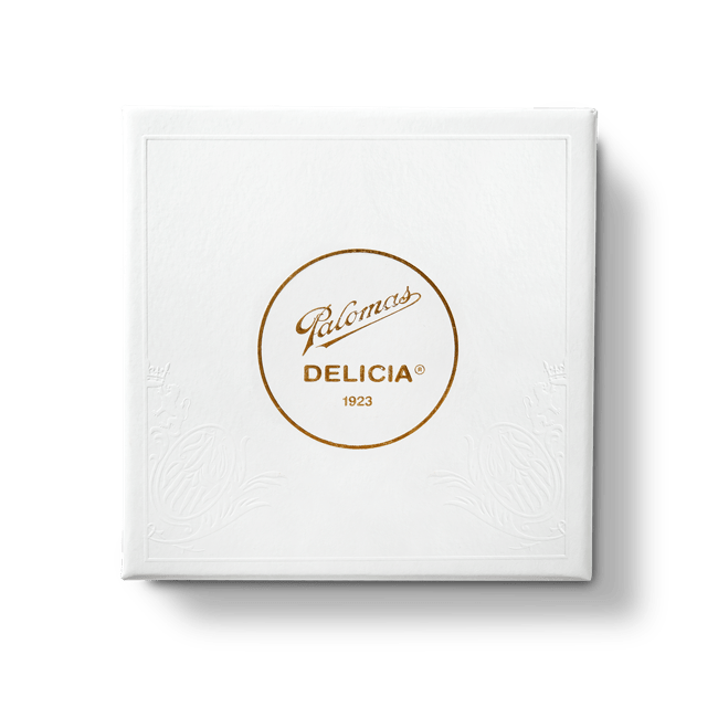 Délicia® Sugar-free 350g box