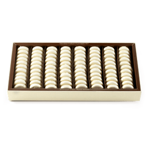 Palomas Palets de Fourvière® Box of 96 pieces