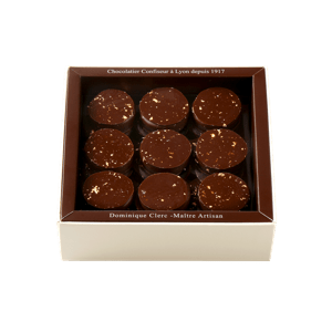 Palomas Palets d'Or Box of 27 pieces