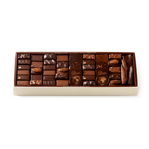 Palomas Chocolate Assortment 750g box