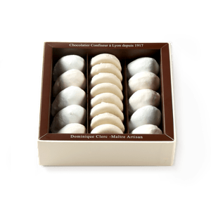 Palomas Specialty Assortment Box of 18 pieces