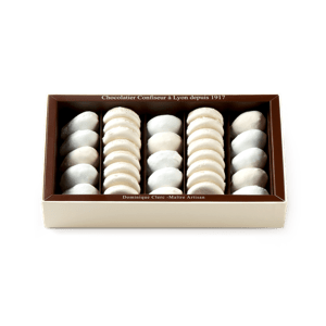 Palomas Specialty Assortment Box of 31 pieces