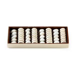 Palomas Specialty Assortment Box of 52 pieces
