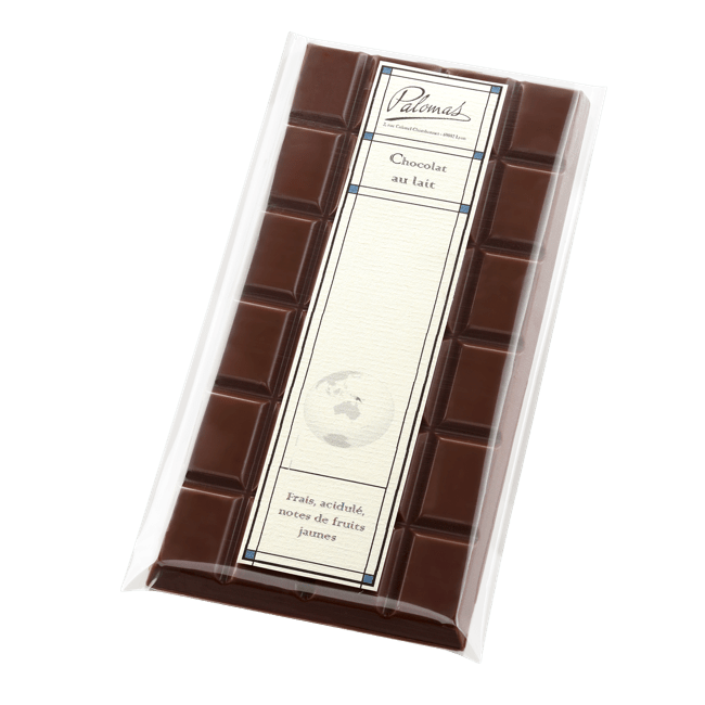 Milk Bar Madagascar 90g