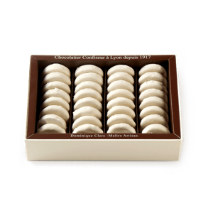 Palomas Palets de Fourvière® Box of 32 pieces