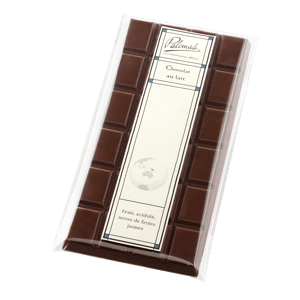 Palomas Milk Bar Peru 48% 90g